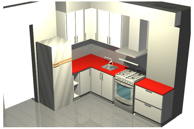 Free Autocad Kitchen Blocks Download