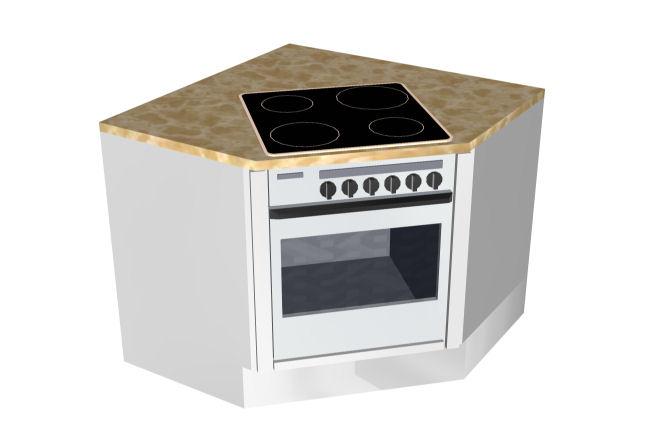 Mueble esquinero cocina mueble lavaplatos con esquinero for Simulador cocinas 3d online
