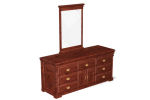 - Dressing table