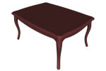 - Small table