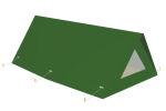 - Carpa para acampada o camping