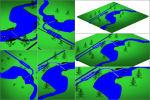 - Estructura hidráulica