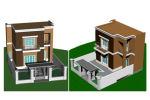 two floors
