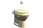 - WC - Retrete