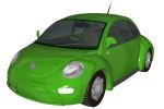 - Escarabajo