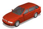 - Automóvil todocamino ligero - 5 puertas