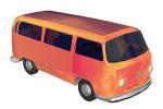 - VW Combi