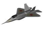 - Avión de combate
