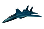 - Aeronave militar