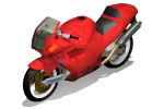 - Moto de carretera