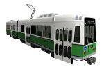 - MBTA Boeing LRV