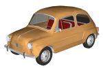 - Fiat 600