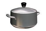 - Casserole - Pan