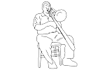 - Musician