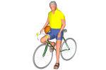 - Cyclist