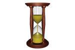 - Sand Clock