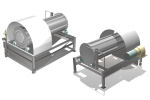 - Machine for meat industry