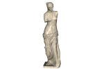 - Statue