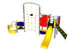 - Playground